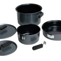 Coleman 6-Piece Family Cook Set