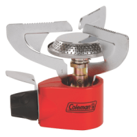 Coleman Peak Propane Backpacking Stove