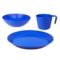 Blue Sky PackWare Dish Set