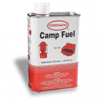 Crown Fuel Crown Camp Fuel - Quart