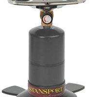 Stansport Single Burner Propane Stove