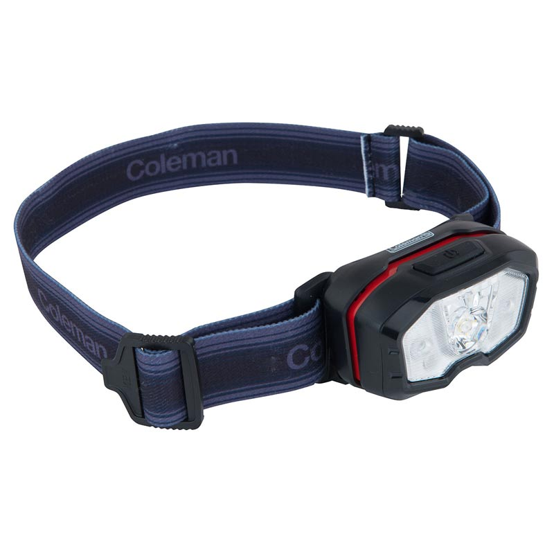 Coleman BatteryLock CXO Plus 150 LED Headlamp