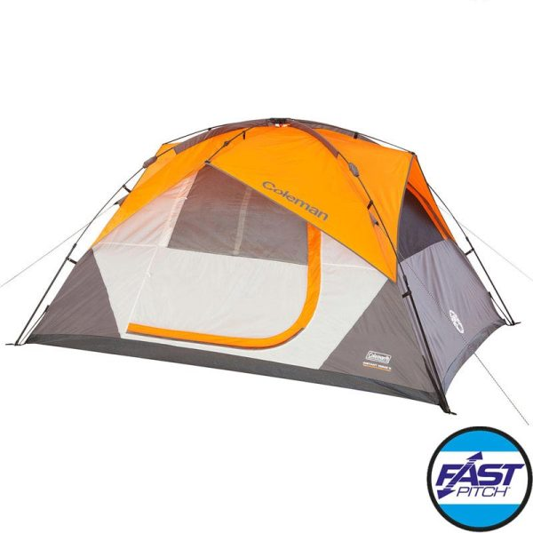 Coleman Coleman FastPitch Instant Dome 5