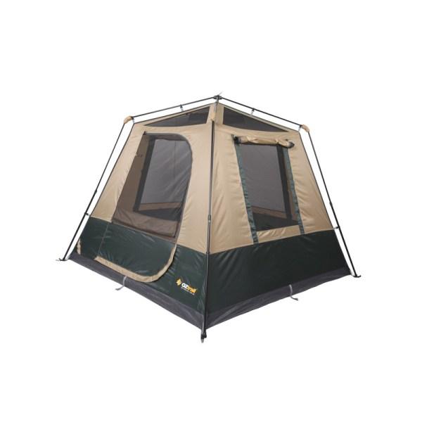 OZtrail Cruiser 240 Fast Frame Tent inner