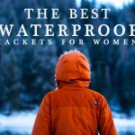 the best waterproof jackets for women
