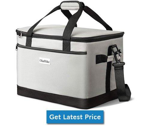 OlarHike Large Cooler Lunch Bag