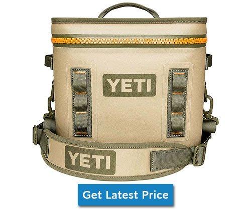 YETI Hopper Flip Portable Cooler