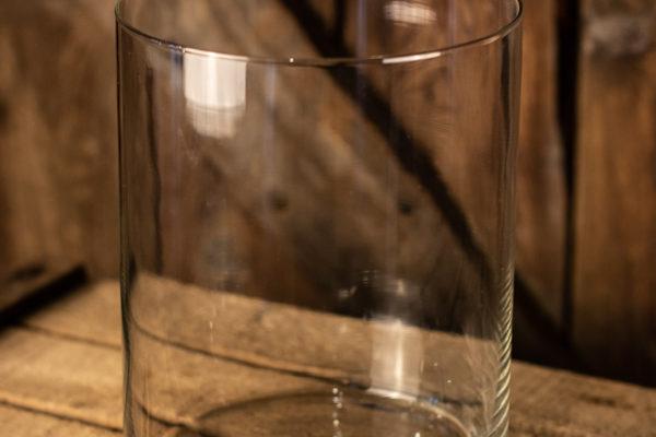 #1 Large Glass Vase