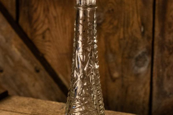 #4 Single Stem Glass Vase