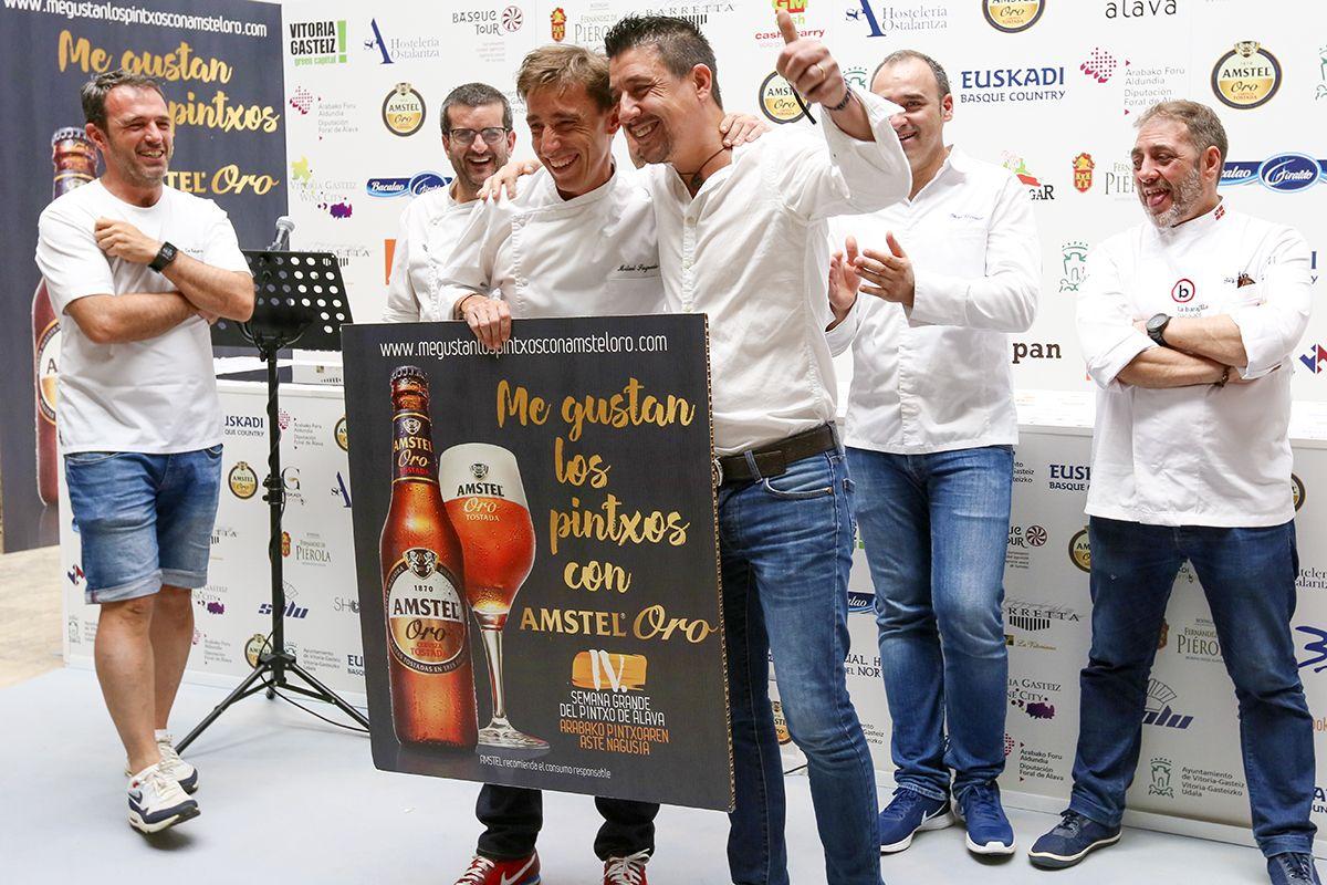 Premio Popular-El Pregon