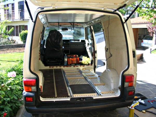 Image Result For Can You Build A Tiny House On A Camper Frame