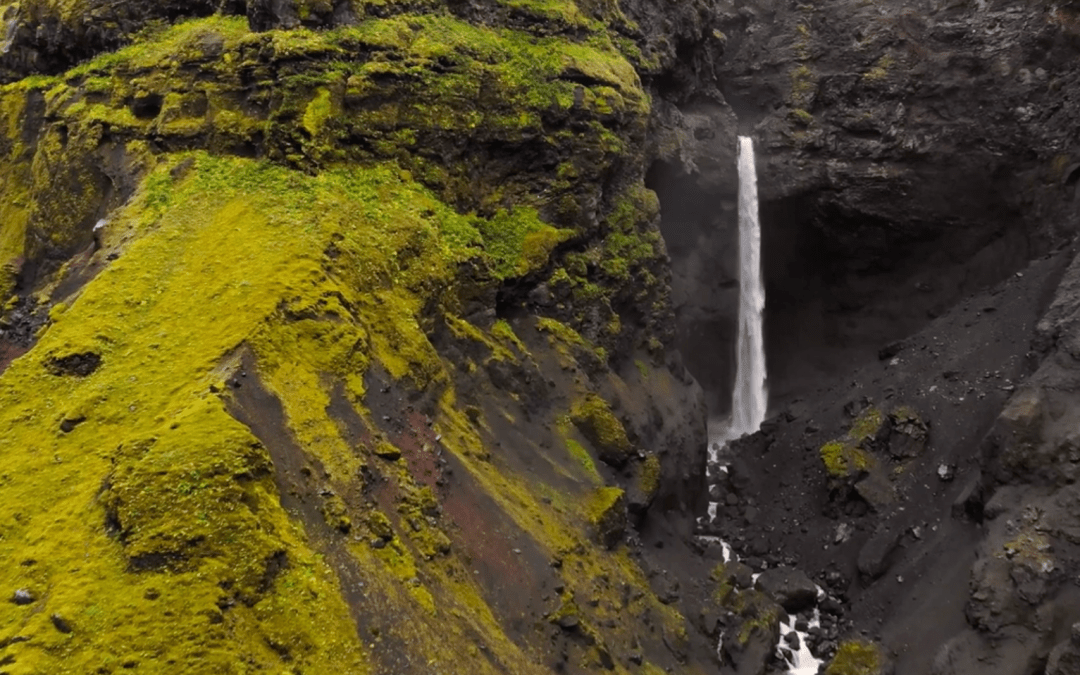 The most beautiful valley of Iceland?