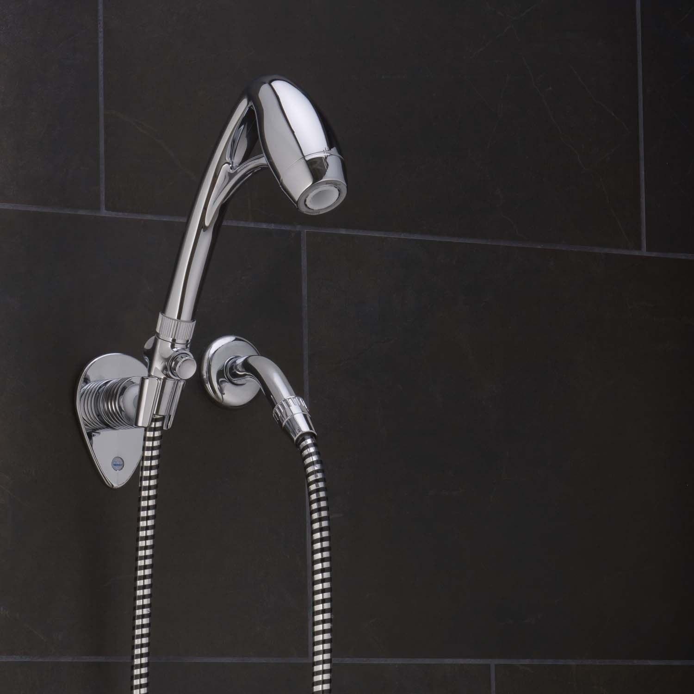 Oxygenics 26181 Bodyspa Plastic Chrome Handheld Shower