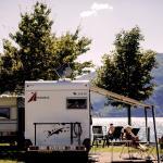 Svizzera: sosta breve piccolo prezzo
