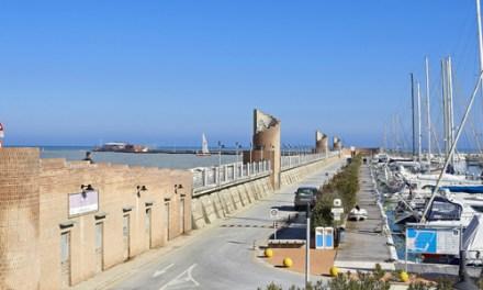 In zir per la Rumagna: Rimini