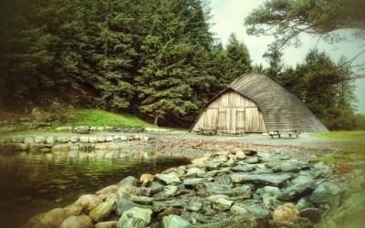 Haugesund: isole e vikinghi
