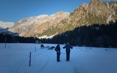 Valle di Blenio: turismo slow
