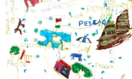 Maria Rosaria dell'Anna 7 anni: da Cremona a Lecce