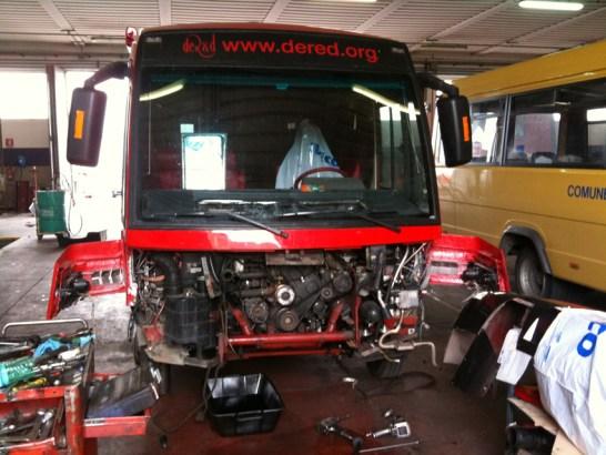 La Vecchia Signora è ancora in attesa della riparazione del motore