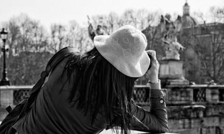 Corso velocissimo di fotografia – prima lezione