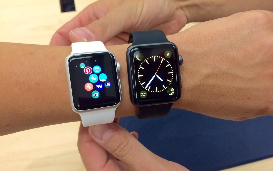 Apple watch: provato per voi
