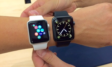 Apple watch: provato per voi