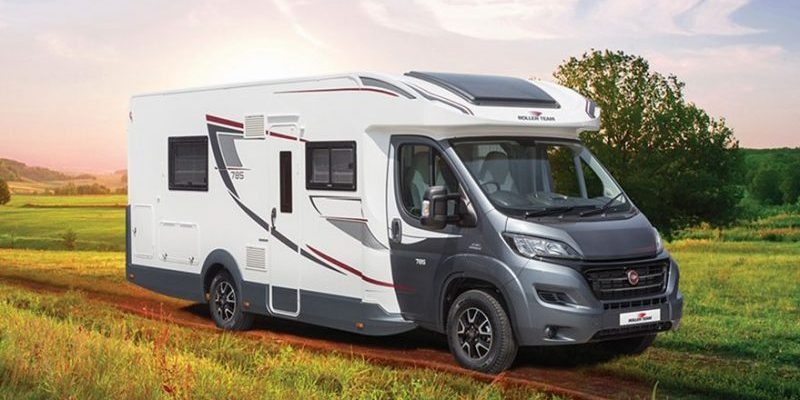 5 ways to reduce your motorhome or campervan insurance