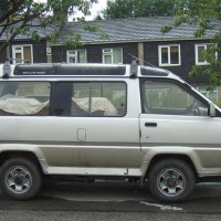 4x4 Camper Van images