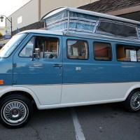 Conversion Van Camper images