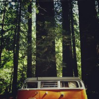 Westfalia Camper Van photos
