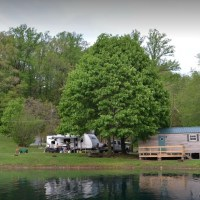 Spring Gulch Resort Campground 9/10 - New Holland, Pennsylvania