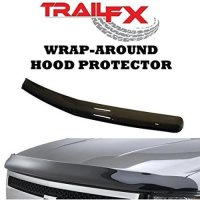 TrailFX 8443 Hood Protector for Chevy Express Van