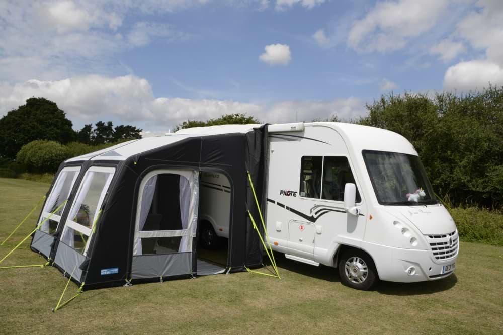 quel est le meilleur auvent de camping
