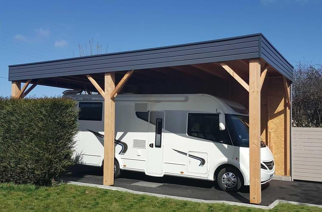 Comment Choisir Le Meilleur Abri Carport Camping Car Conseils Avis
