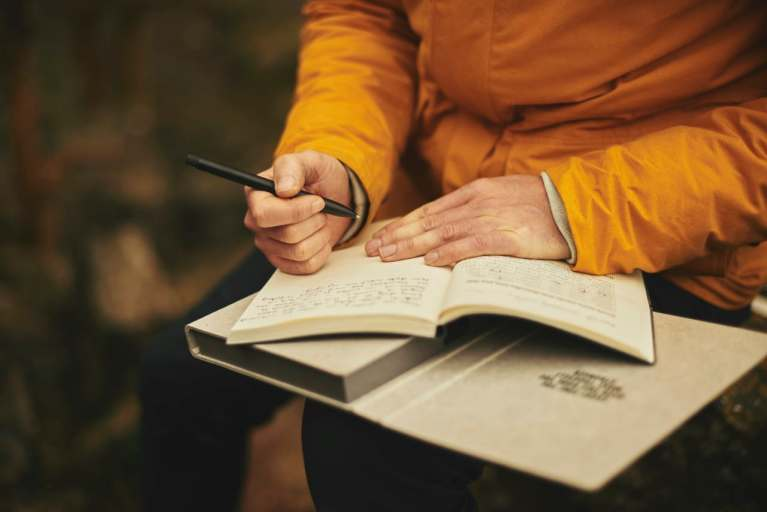 How to write your story