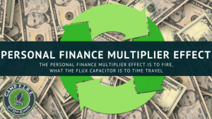 Personal Finance Multiplier Effect