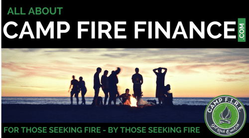 A Personal Finance FIRE Blog For Those Seeking FIRE, By Those Seeking FIRE
