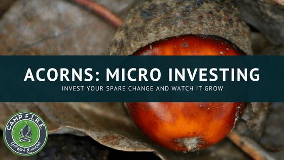 acorns review is it safe