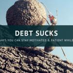 Debt Sucks