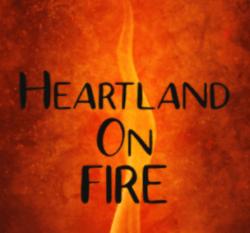 Heartland on FIRE