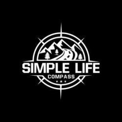 Simple Life Compass
