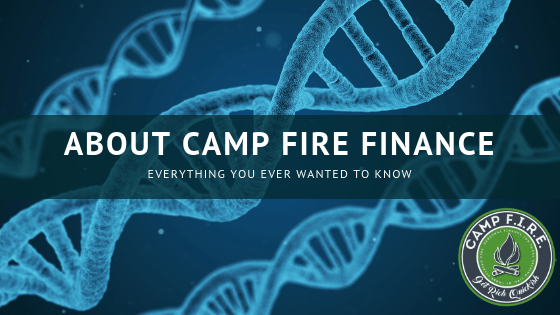 About Camp FIRE Finance