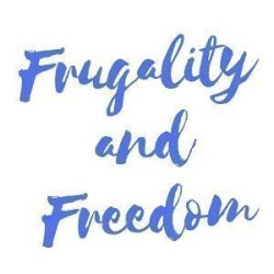 Frugality and Freedom