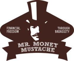 Mr. Money Mustache