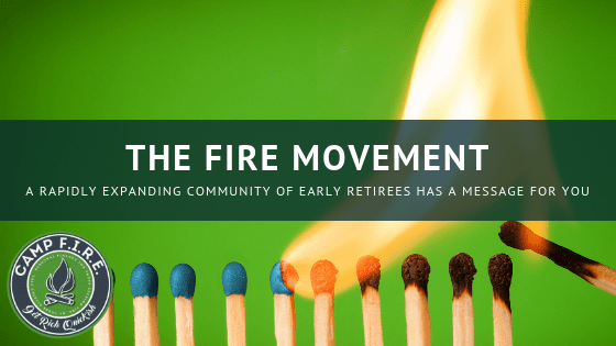 The FIRE Movement