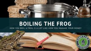 Boil A Frog