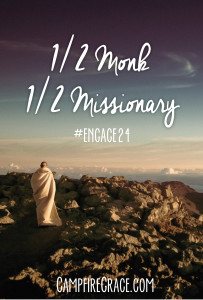 monk missionary