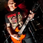 Travis Bacon of Grudges