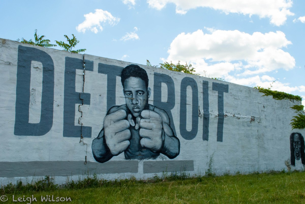 24 Hours in Detroit