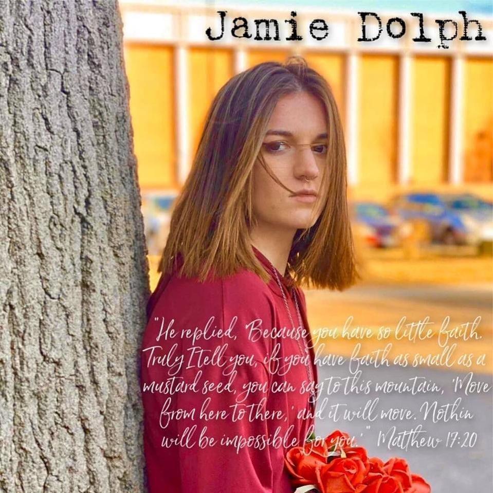 Jamie Dolph